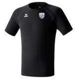 VC Volt inspeel shirt unisex incl. clublogo_