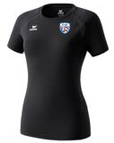 VC Volt inspeel shirt dames incl. clublogo_