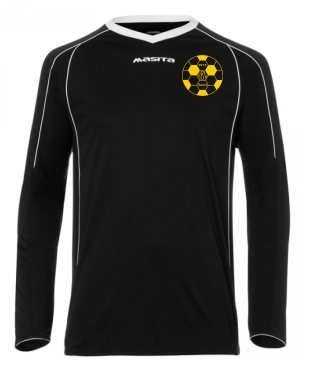 HBV Beers trainingsshirt LM incl. clublogo