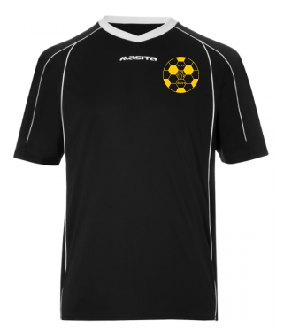 HBV Beers Trainingsshirt KM incl. clublogo