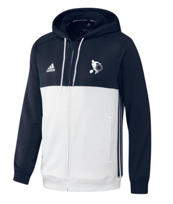 TV Graaf Herman hoody heren incl. club logo