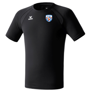VC Volt inspeel shirt unisex incl. clublogo