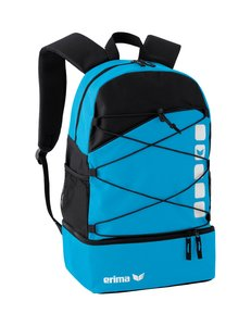 VC Volt backpack incl. groot clublogo