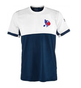 TV Graaf Herman shirt jongens incl. clublogo